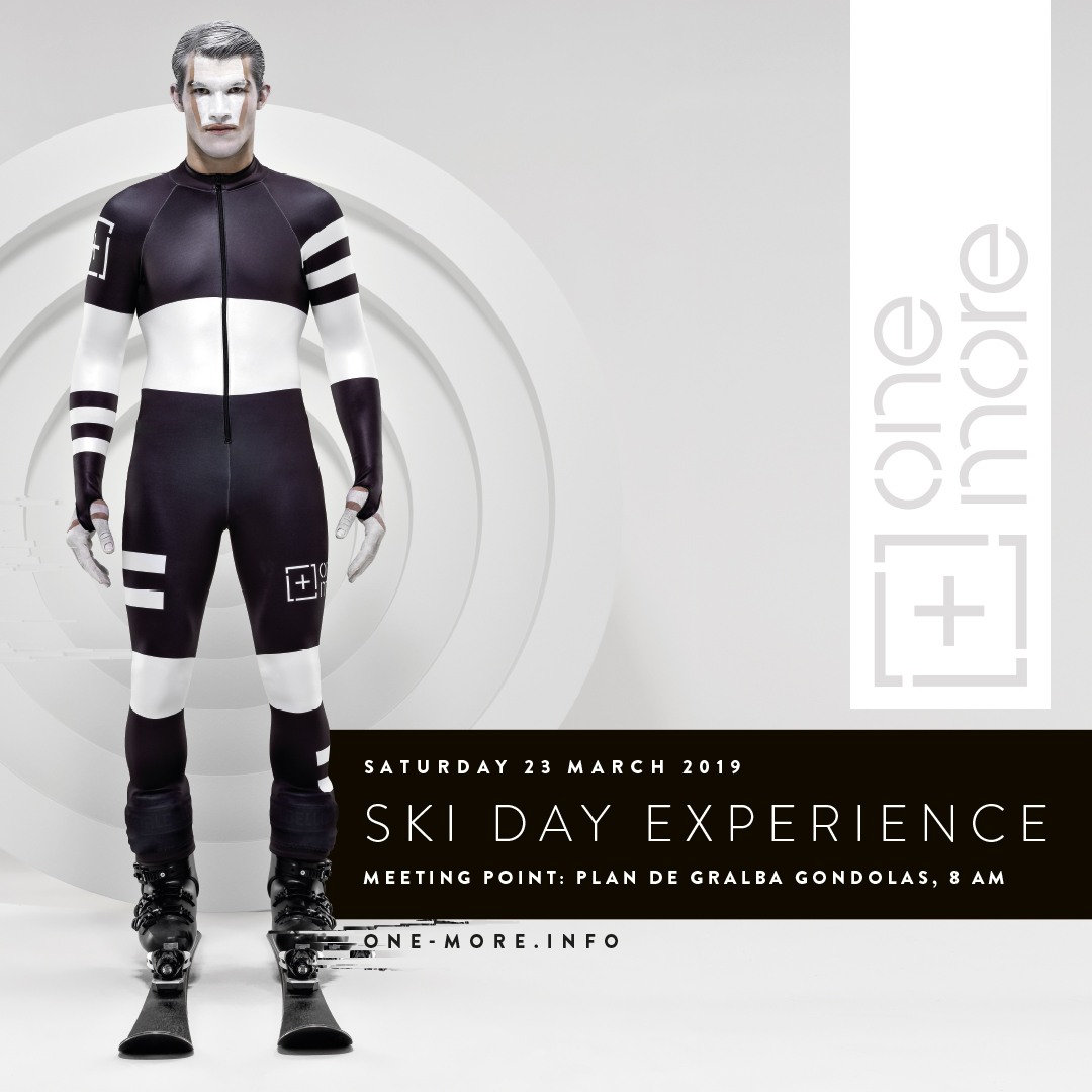 OneMore SKI DAY EXPERIENCE_2019