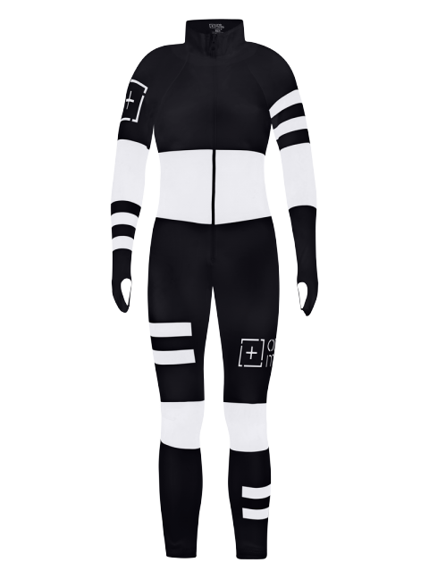 race suit with protections